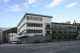 bergabe im Rathaus - Stadt Feldkirch